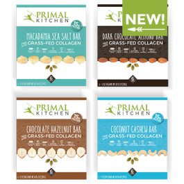 You Have Added Collagen Bar Sample Pack (Four 6 Packs) To Your Cart