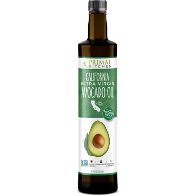 Extra Virgin Avocado Oil - 250 ml Bottle