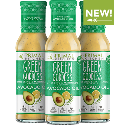 Green Goddess Dressing 3-Pack