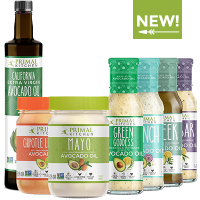 Primal Kitchen Keto Kit