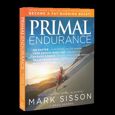 Primal Endurance