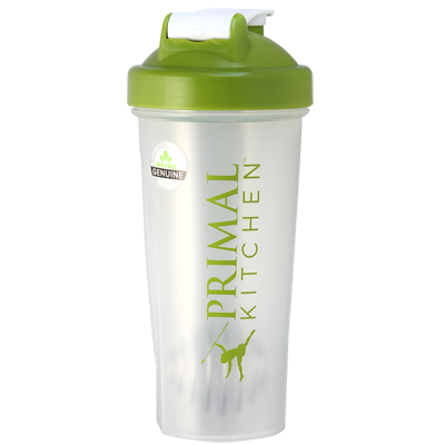 Primal Kitchen Blender Bottle