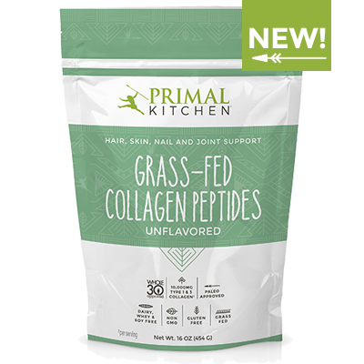 Primal Kitchen® Collagen Peptides (Unflavored)