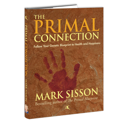 The primal connection book primal blueprint 400 malvernweather Gallery