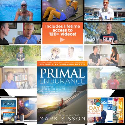 Primal Endurance Mastery Course