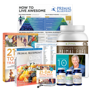 21-Day Transformation Program ESSENTIAL PACKAGE