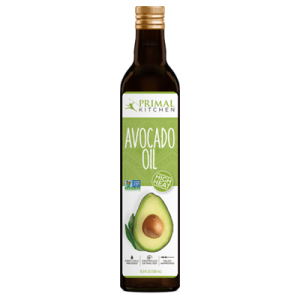 Avocado Oil - 500 ml Bottle