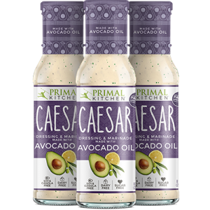 Caesar Dressing - 3 Pack