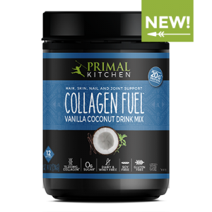 Collagen Fuel - Chocolate or Vanilla