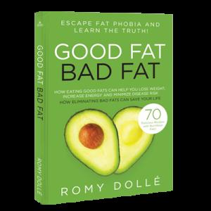 Good Fat, Bad Fat