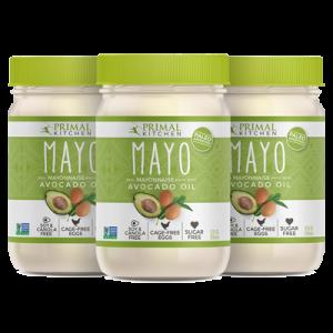 Mayo - 3 Pack