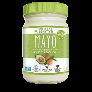 Mayo - 12 oz. Jar