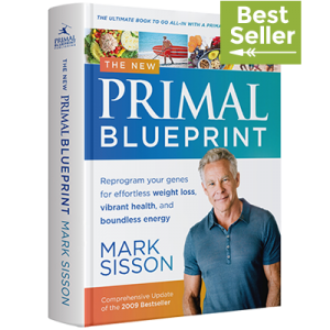 Mark Sisson home | primal blueprint - new