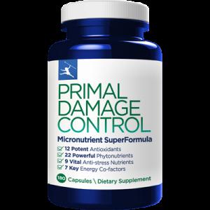 Primal Damage Control