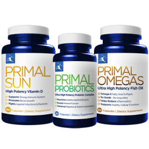 Primal Essentials Kit