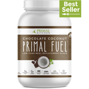 Primal Fuel - Chocolate or Vanilla