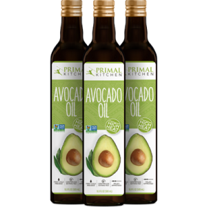 Avocado Oil 3-Pack