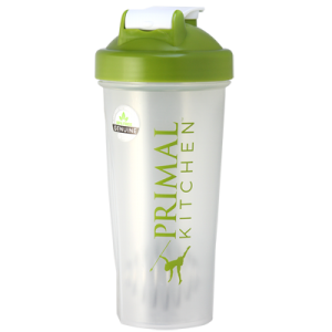 PRIMAL KITCHEN™ Blender Bottle