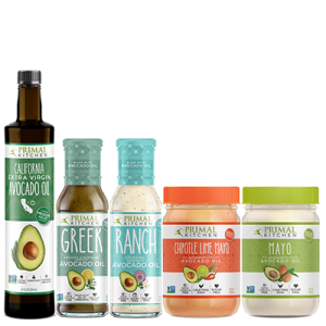Primal Kitchen Whole30® Kit