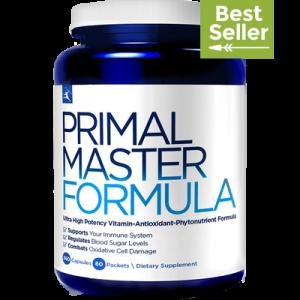 Primal Master Formula