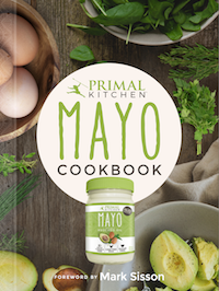primal kitchen mayonnaise made with avocado oil and cage-free