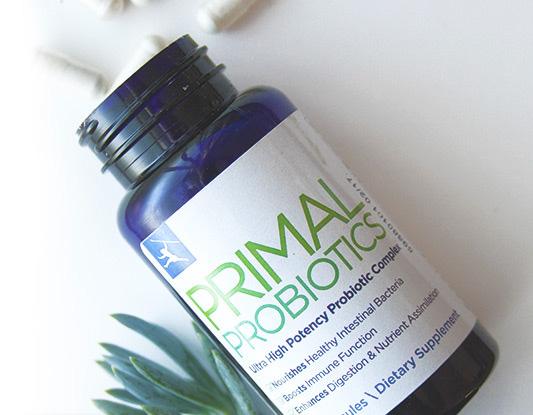 Primal Probiotics