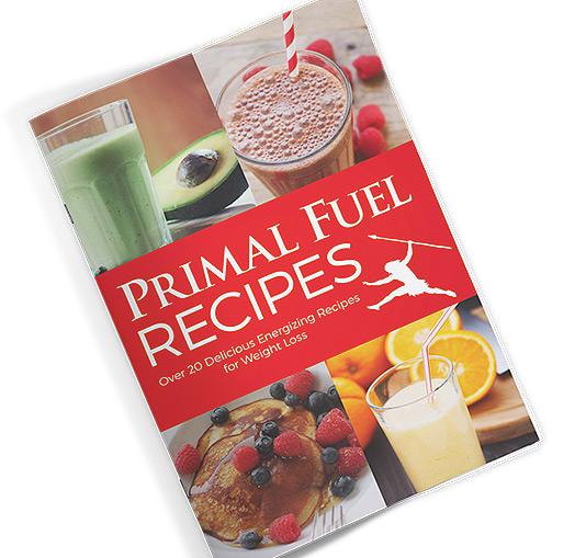 Fuel Recipes