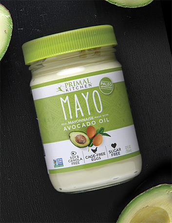 Primal Kitchen Chipotle Lime Mayo super fat bundle